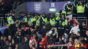 """Federação húngara proíbe entrada nos estádios a """"vários adeptos"""""""