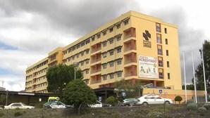 Apenas um doente reencaminhado da Urgência de Leiria para Centro Hospitalar de Coimbra