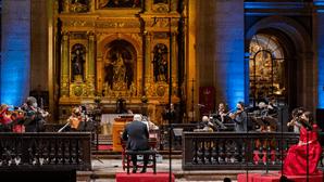 Temporada Música em São Roque volta a ter público