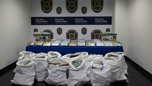 Tribunal liberta polícias que protegeram rede de tráfico de droga
