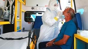 Vacinados contra a Covid-19 dispensados de testes em eventos culturais, desportivos e familiares
