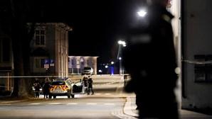 """Autor de ataque que causou cinco mortos na Noruega """"é conhecido da polícia"""""""