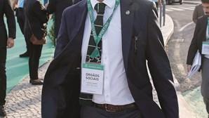 Varandas conta 'espingardas' para as próximas eleições no Sporting