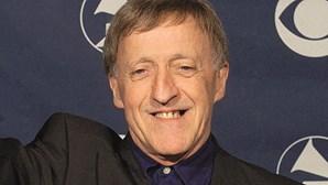 Paddy Moloney (1938-2021)