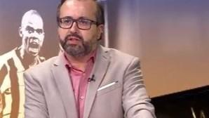 """Vítor Pinto e a renovação de Otávio: """"Verba é assustadora"""""""