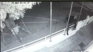 Homem assalta lar de idosos em quatro minutos e leva cofre com mil euros