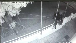 Homem assalta lar de idosos em quatro minutos e leva cofre com mil euros e vários cheques