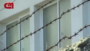 Guarda-prisional acusado de tráfico de droga em Lisboa