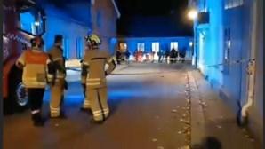 Cinco mortos e dois feridos em ataques com arco e flecha na Noruega