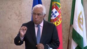 Costa promete humildade no debate do OE2022. Novo estatuto do SNS será aprovado para a semana