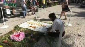 Festa da Flor regressa à Madeira com menos flores