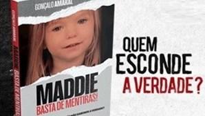 Livro - Maddie, Basta de Mentiras!