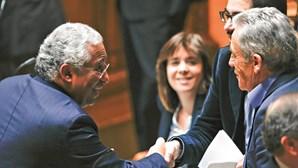Costa pisca o olho a Bloco e PCP com aprovação da Agenda para o Trabalho Digno e novo estatuto do SNS