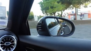 Jovens fazem-se passar por agentes da polícia e mandam encostar carros na estrada em Lisboa