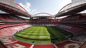 Jogo de Portugal com a Sérvia vai ser disputado na Luz e não em Alvalade