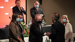 Rio perde primeira batalha contra Rangel com proposta de adiamento das eleições diretas chumbada