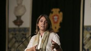 """""""O Governo ainda não deu nenhum passo negocial"""", diz Catarina Martins"""