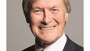 Deputado britânico esfaqueado até à morte em Igreja no Reino Unido