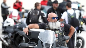 Milhares de motociclistas protestam de norte a sul do País contra inspeções obrigatórias