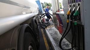 Taxistas cabo-verdianos tentam 'aguentar' subida de 50% nos combustíveis num ano