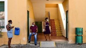 Cabo-verdianos na expetativa de conhecer já hoje o novo Presidente