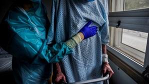 Mais de 16 mil doentes estão curados da hepatite C