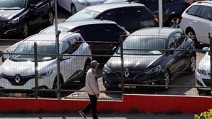 Mais de mil milhões emprestados para compra de carros usados