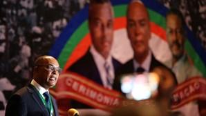PGR de Angola analisa queixa contra líder da UNITA