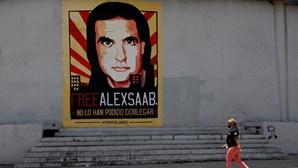 Extradição de Saab agrava crise política na Venezuela