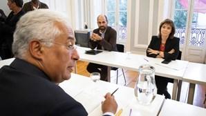 Governo insiste no diálogo à Esquerda para viabilizar Orçamento do Estado