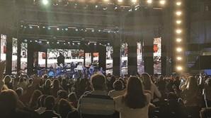 """""""Vocês não sabem a força que me dão"""": Tony Carreira volta aos concertos"""