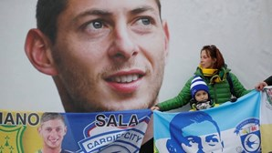 Piloto britânico declara-se culpado pela morte de Emiliano Sala