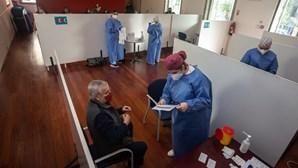 Especialistas em alerta com o vírus da gripe este inverno