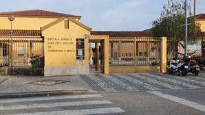 Menino morre no Hospital de Coimbra após desmaiar na escola