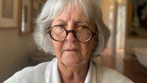 Morreu a pintora Armanda Passos. Tinha 77 anos