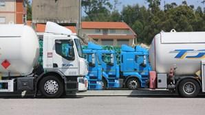 Transportadores vão ser compensados no Imposto Único de Circulação devido ao aumento dos combustíveis