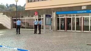 Jovem assassinado à facada no metro das Laranjeiras em Lisboa