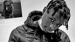 PJ apanha o quarto suspeito de matar jovem à facada no metro de Lisboa