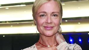 """Carla Andrino sobre luta contra cancro da mama: """"Tive medo da quimioterapia"""""""