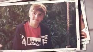 """""""A luta de Martin"""": Menino de 12 anos sofre acidente e fica sem andar, sem falar e preso a um ventilador"""