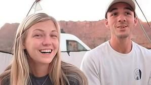 Namorado de Gabby Petito pode ter morrido dois dias depois da jovem ter sido dada como desaparecida