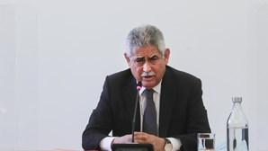 Novo Banco arresta bens a Luís Filipe Vieira para cobrar dívida de 7,5 milhões de euros