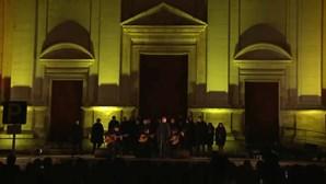 Serenata Monumental regressa a Coimbra