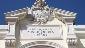 PJ está a fazer buscas na Santa Casa da Misericórdia de Lisboa
