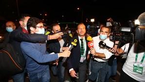 Sócios do Sporting aprovam Relatório e Contas com maioria esmagadora