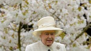 Rainha Isabel II já voltou ao trabalho