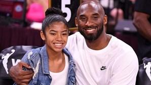 Mulher de Kobe Bryant conta como soube do acidente que matou o marido e a filha