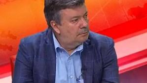 """Eduardo Dâmaso sobre negociações do OE 2022: """"Não é nenhuma tragédia democrática haver eleições"""""""