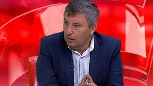 """Armando Esteves Pereira admite que """"não há alternativa à dissolução do parlamento"""" caso OE 2022 seja chumbado"""