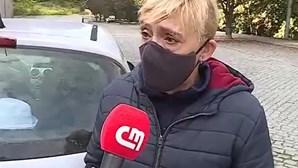 Condutora de Penafiel que não vai a Lisboa há 21 anos é multada pela EMEL